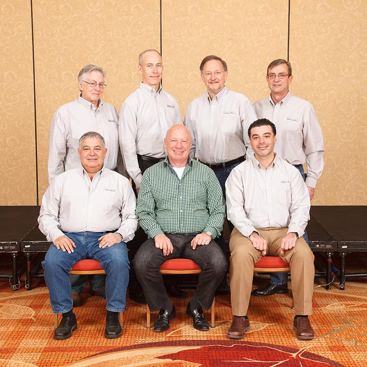 Dallas Group Executive Team
