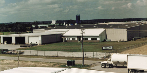 Muscatine, Iowa Packaging & Distribution Facility