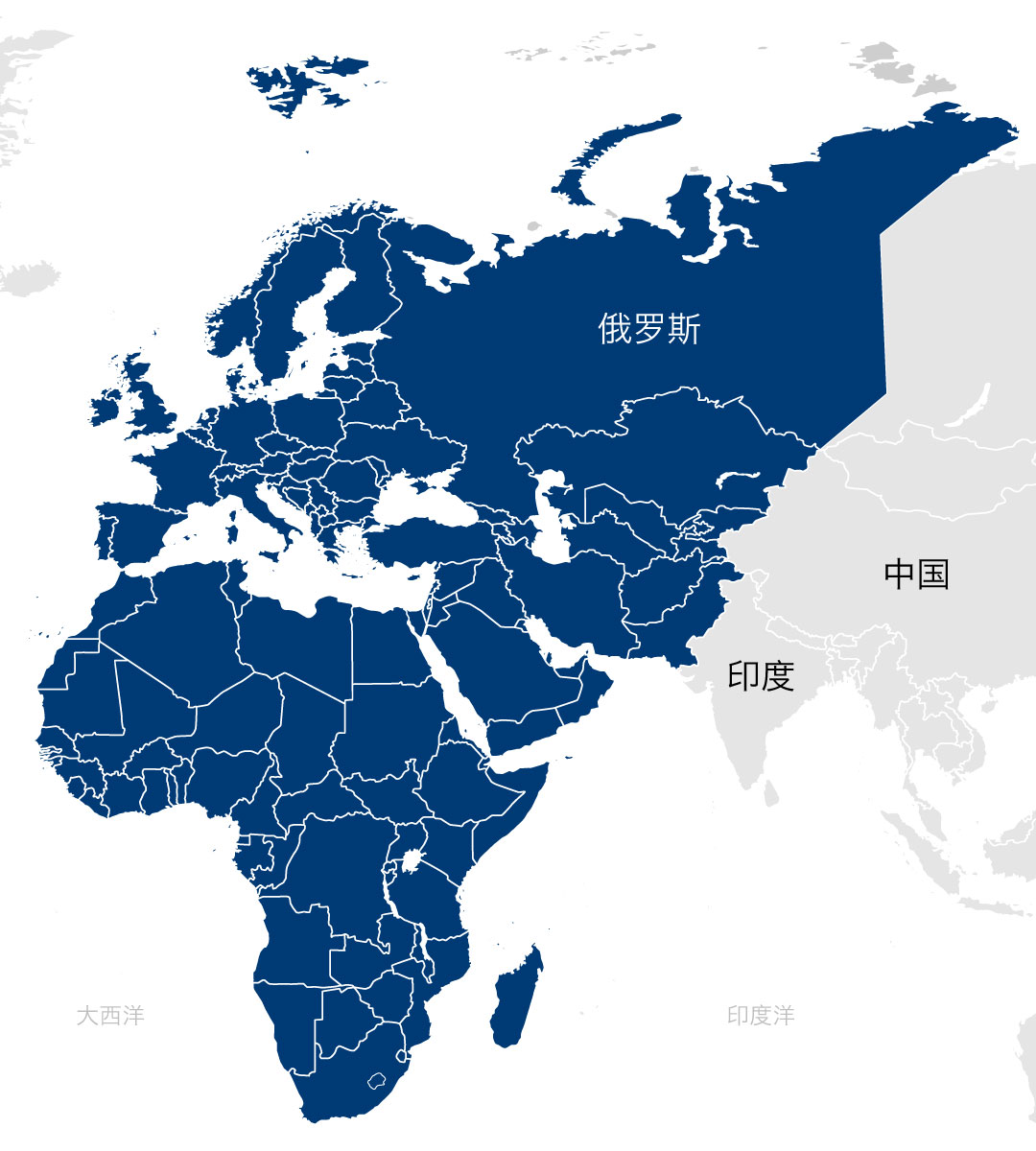 MAGNESORB Europe, Middle East, & Africa