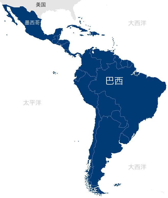 MAGNESORB Latin America